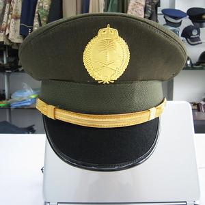 d8cc6f50674 Ceremonial Military Cap