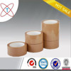custom size brown bopp adhesive shipping packing tape made in china