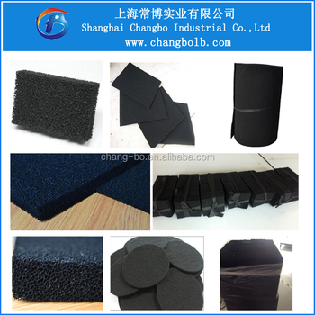 Activated Carbon Air Filter/carbon Filter Media/air Filter ...