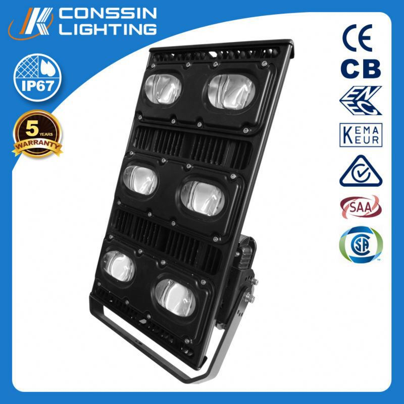 The Most Popular Cheapest Price Enec Approval 400 Watt Led Floodlight