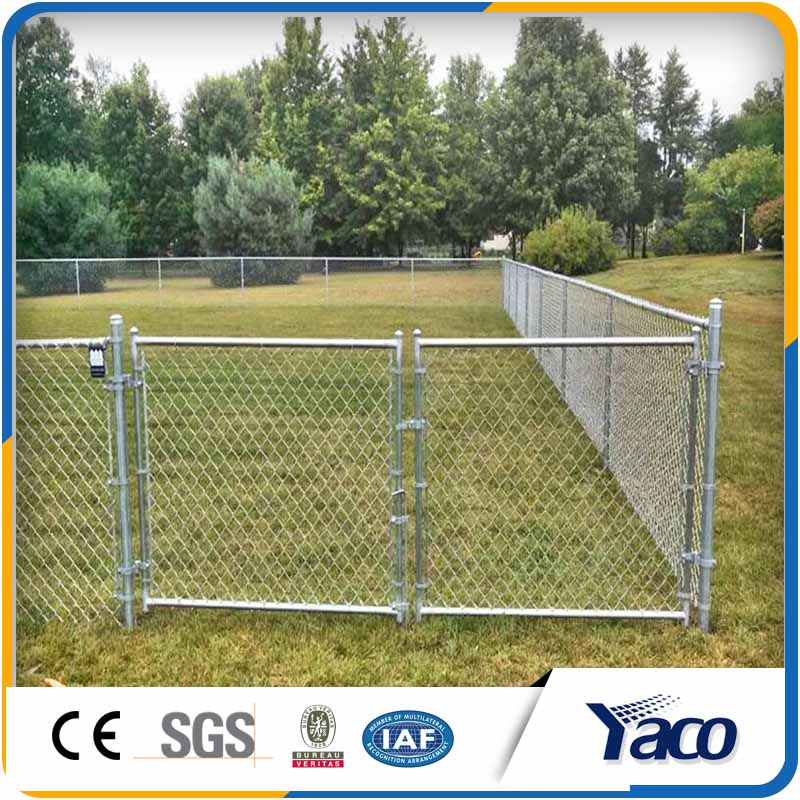 Hot sale Top level practical chain link fencing privacy slats