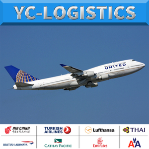 good and cheap air freight rate air cargo freight china to india lebanon  jeddah ddp ddu shipping