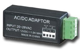 APS-ACDC-1500, 24vAC to 12vDC Power Converter