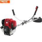 CG438 35.8cc 2 in 1 Grass Brush Cutter With 4 stroke Engine Petrol Strimmer