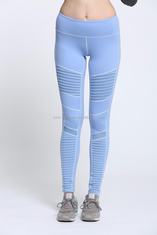 Trade Assurance Custom Sportswear Print Yoga Leggings Skin Tight ...