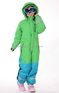 ski jackets and pants baby winter clothing colorful ski overall