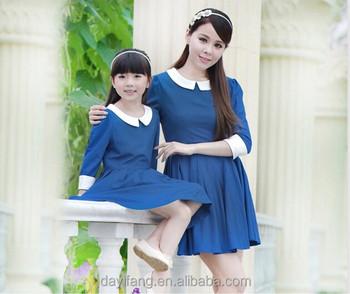 4a04ebca7 School Girl Unifor Spring Dress
