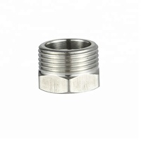 equal union for pex al brass forged Press socket fitting