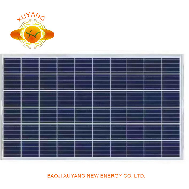 China good price 265W polycrystalline silicone solar cells panel wholesale alibaba