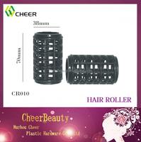 CR010 Professional Plastic Big Size Salon Hair Rollers