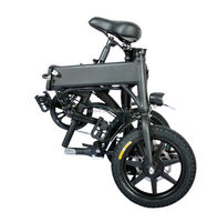 High quality electric bicycle folding e bike wholesale