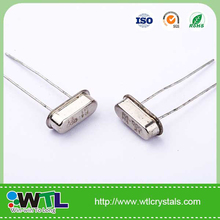 Hot sale passive components HC- 49S 12.000MHz 18pF 30ppm quartz crystals free sample 3%discount on shop