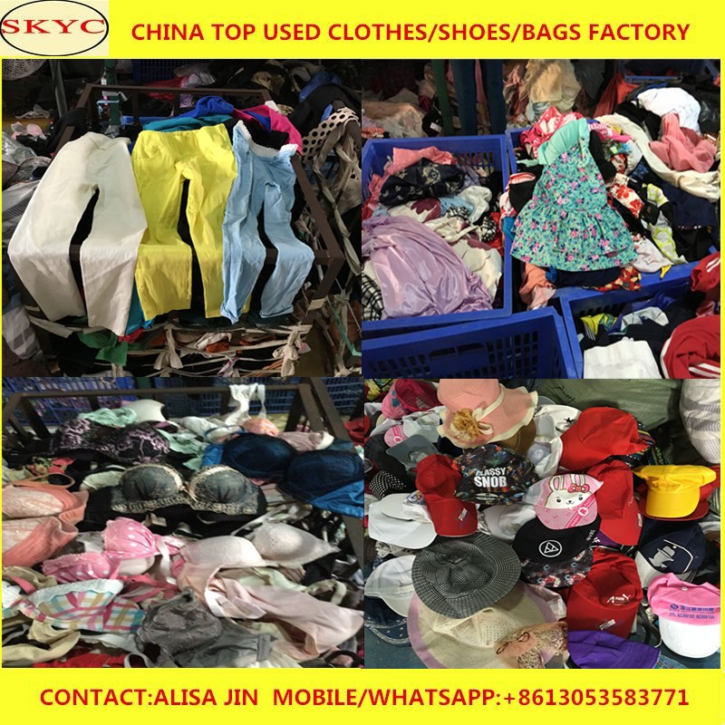 eeaa0e7db4 China export mixed used bags in bales cheap second hand clothes women used  handbags in bulk