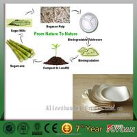 bagasse made tableware pulp making machine, biodegradeable paper pulp making machine