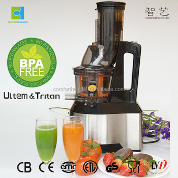 Magic Slow Juicer Review : New Bpa Free Magic Cold Press Slow Juicer 110v Bs Plug - Buy Juicer,Slow Juicer Cold Press ...