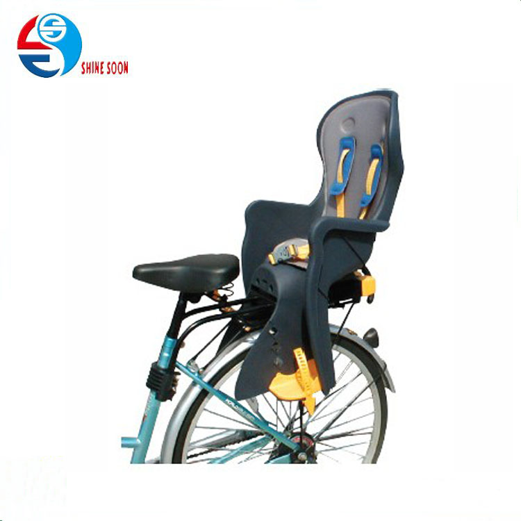 Bicycle Rear Car Baby Seat For 24 28 Size Bicycle Baby Safe