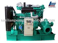 20HP ~ 1000HP Diesel Engine Pump