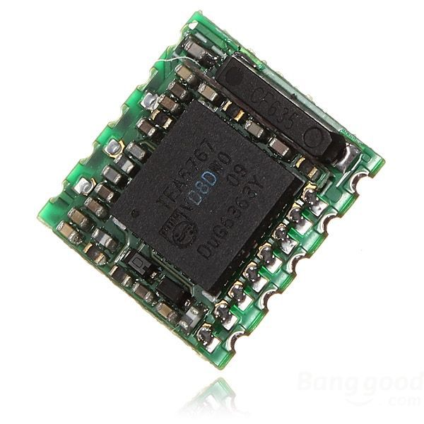 New Hot sale discount TEA5767 FM Stereo Radio Module Programmable Low-power For Philips promotion free shipping