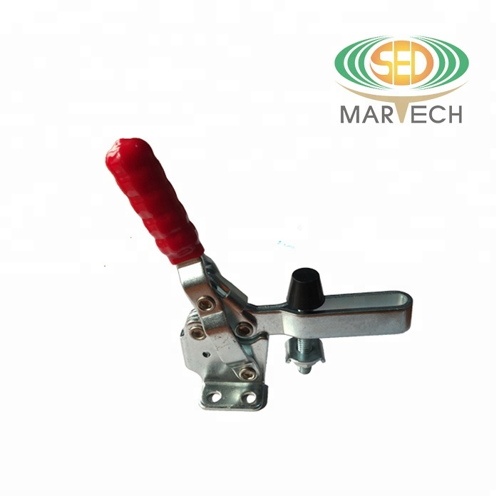 good quality manual hold down clamps