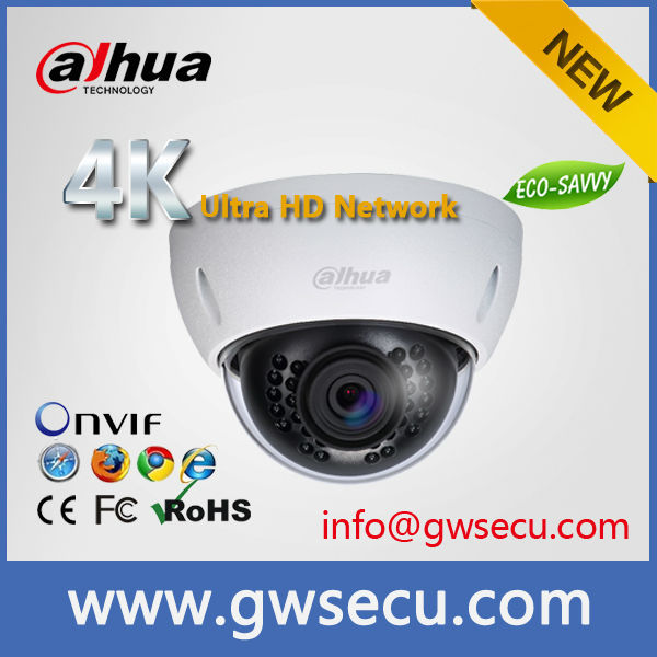 dahua technology 50m ir long distance motorized lens 12mp 4k camera dome ip camera dahua security camera