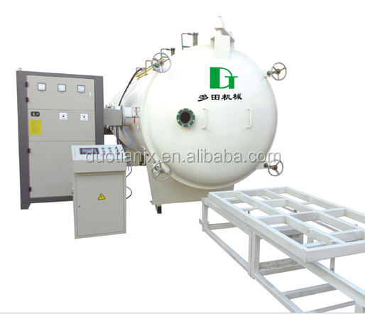 High Frequency Timbre Kiln Drier /Wood Drying Machine/Timber Dryer