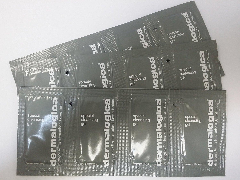 Dermalogica Special Cleansing Gel Travel Size 12 Pack