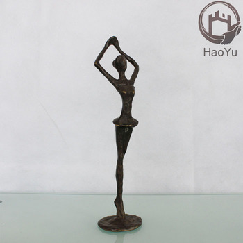 Kleine Bronzen Beeldjes.Gietijzer Kleine Bronzen Beeldjes Dansen Ballet De Voor Home Decor Buy Dansende Figuurtjes Gegoten Metalen Beeldjes Dansend Meisje Beeldjes Product