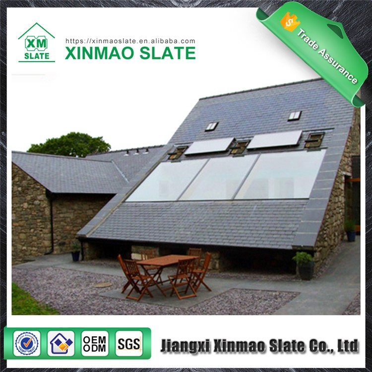 New building materials cheap wholesale black natural stone for Cheap construction materials