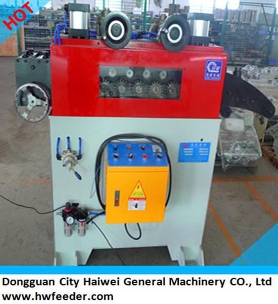 China Supplier Haiwei Steel Coil Leveling Machine,Sheet Metal ...