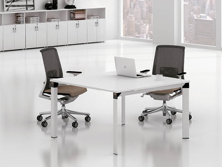 Perfect Open Plan Office Furniture
