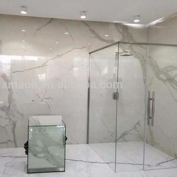 White Calacatta Marble Flooring Design Buy Marble Floor Design