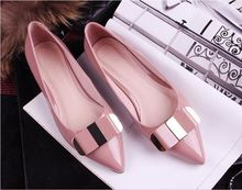 Girls Flat Shoes Black And Coloured Girls Flats