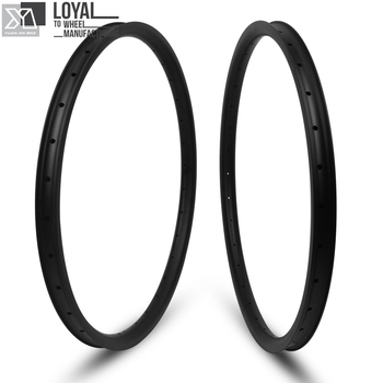 New Model 29er Carbon Mountain Bike Rims Wholesale Professional Mtb