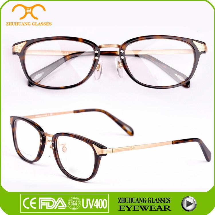 designer glasses frames pym5  2015 Designer Eyeglass Frames for men reading optical glasses