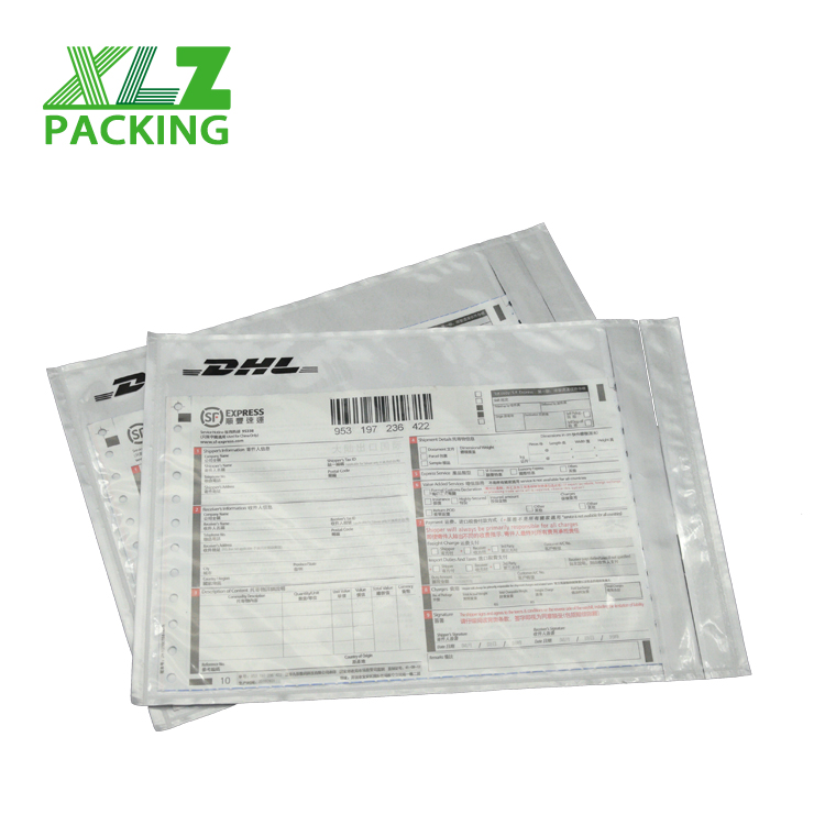 Invoice Enclosed Packing List Envelopes Buy Invoice Envelopes Opaque Envelopes Dhl Packing List Envelope Product On Alibaba Com
