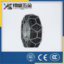 Square Link Snow Chains