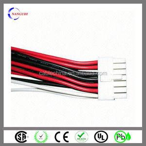 Superb China Dongguan Microwave Oven Wire Harness Wiring Cloud Xeiraioscosaoduqqnet