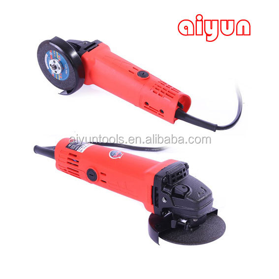 110mm angle grinder/electric grinder/power tools