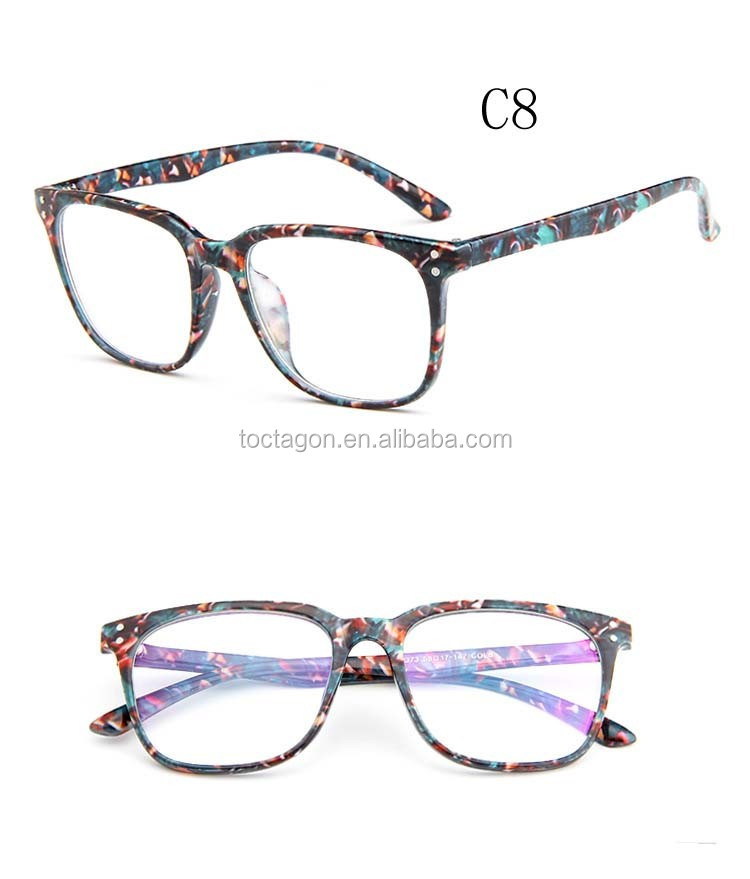 Are Plastic Eyeglass Frames In Style : 2017 New Style Retail Classic Brand Eyeglasses Frames ...