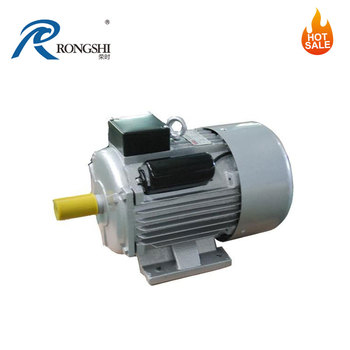 1 hp single-phase electric motor