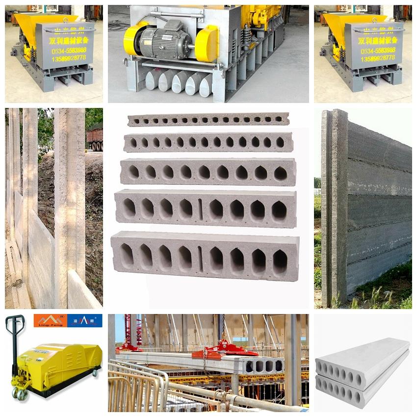 High-quality Concrete Molds Fence Retaining Wall,Decorative Concrete Column  Molds For Sale Machine For Small Business 2015 - Buy Precast Concrete