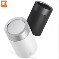 Original Xiaomi Round Bluetooth Speaker Portable Wireless Mp3 Bluetooth Speaker Handsfree Sound Box for Smart Phone Tablet PC