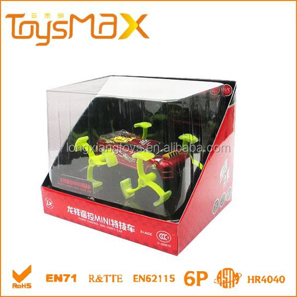 50% OFF Promotion for New Year&Christmas Remote Control Car Jumping Battle Bats RC Toys Vehicle Hobbies