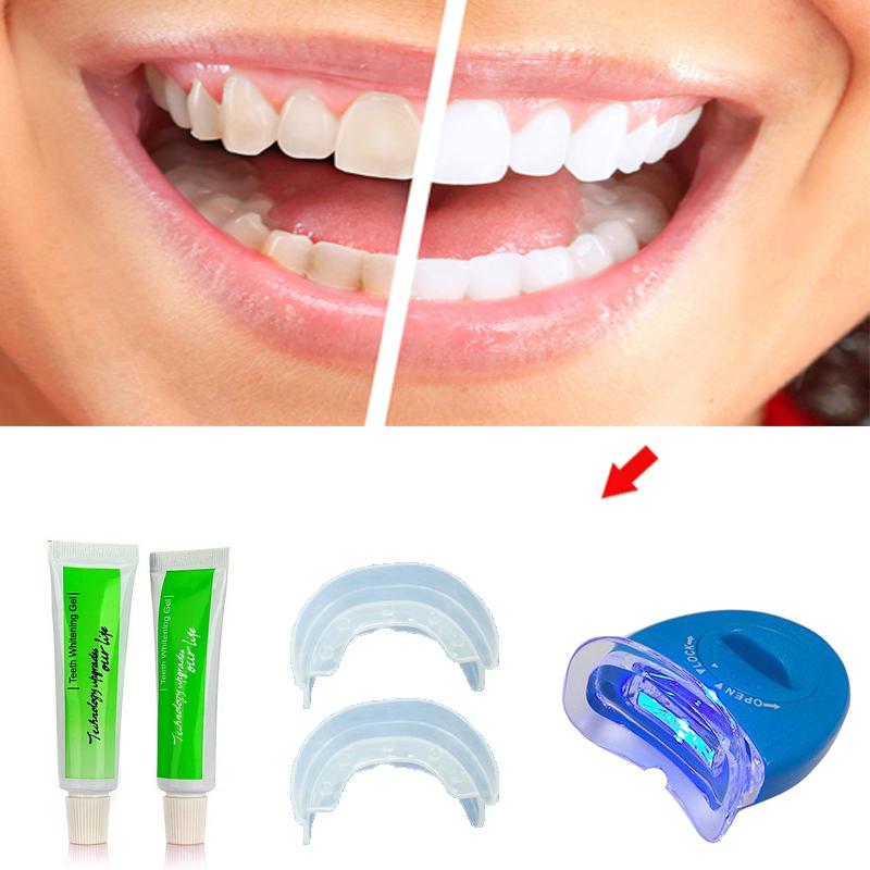 Professional Take Home Teeth Whitener Gel Bleach Teeth Whitening