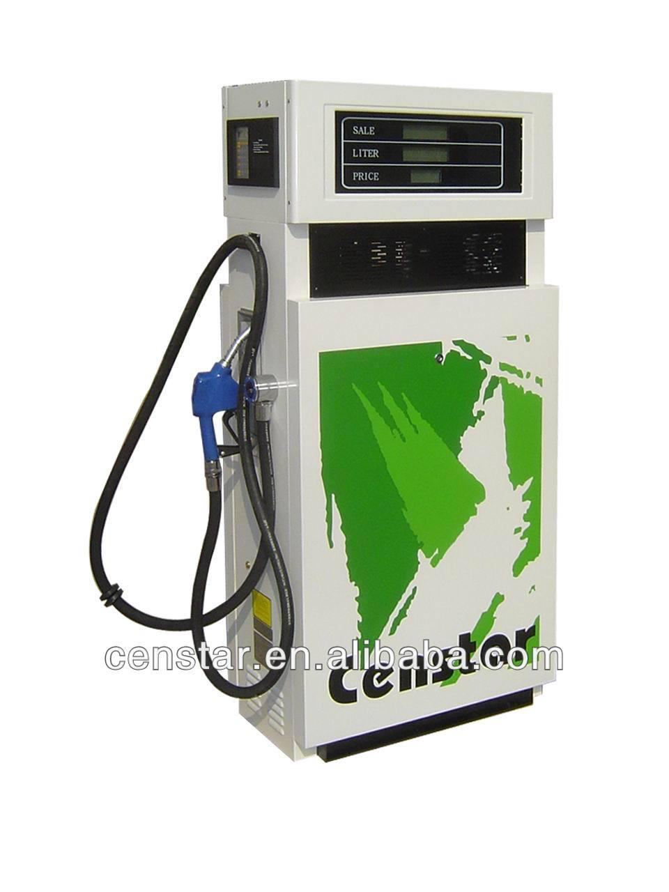 Gasoline diesel kerosene fuel pump dispenser cs10 series