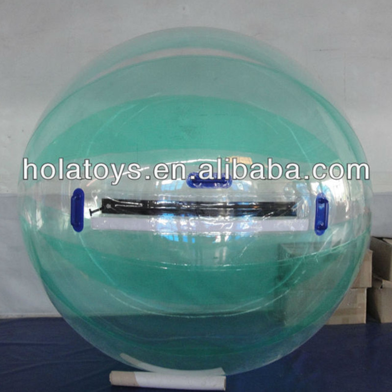HOLA cheap Human sphere for sale/water balloon price