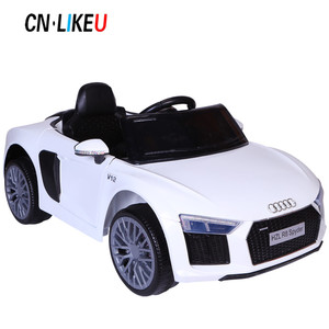 Hot Selling Fashion Baby Toy Car Seat Cover Baby Car Kids Price Electric Car For Children