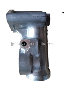 ISUZU02 Truck Parts Bypass Water Duct 8-94396627-2 / 8943966272 For FVR/6HK1