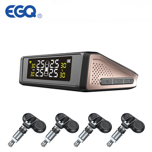 New brand 2018 Auto multifuction tire gauge tool tire pressure monitoring system TPMS