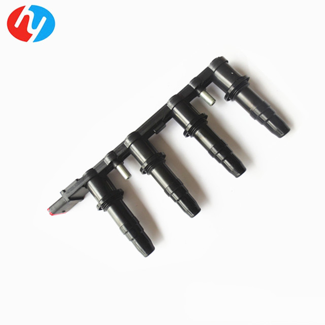 IGNITION COIL 6 PINS 1208021 FOR ASTRA